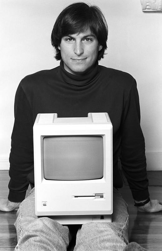 Bekende Citaten Steve Jobs : Steve jobs zoals je m nog nooit zag one more thing