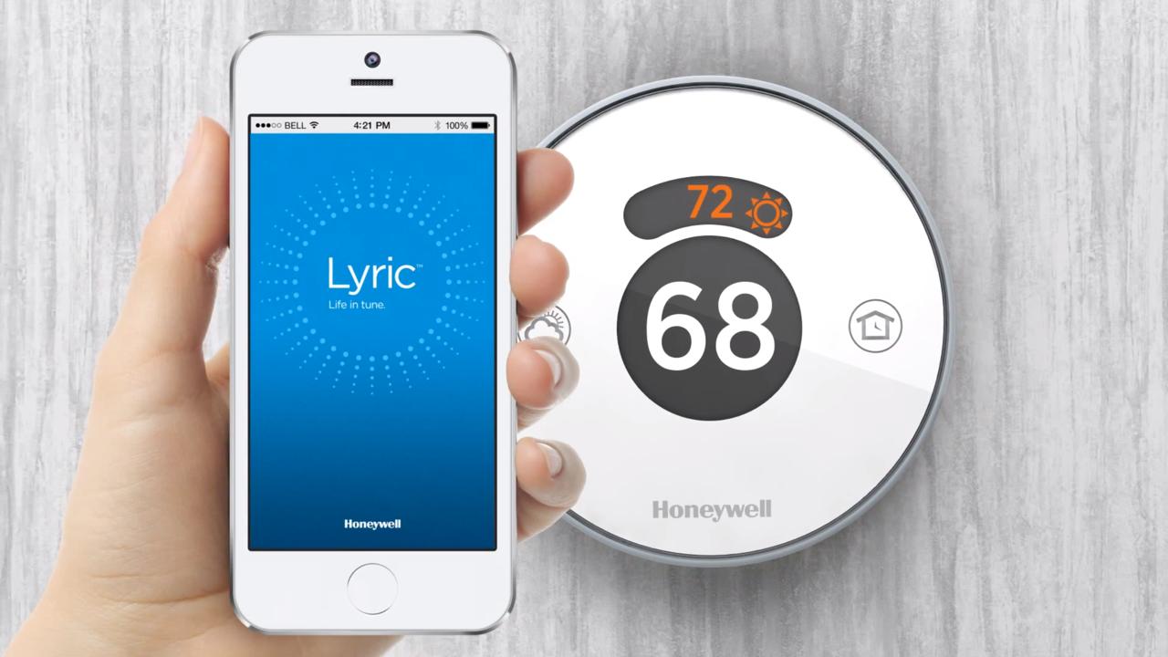 iOS 8 HomeKit-thermostaat Honeywell voorlopig niet in ...