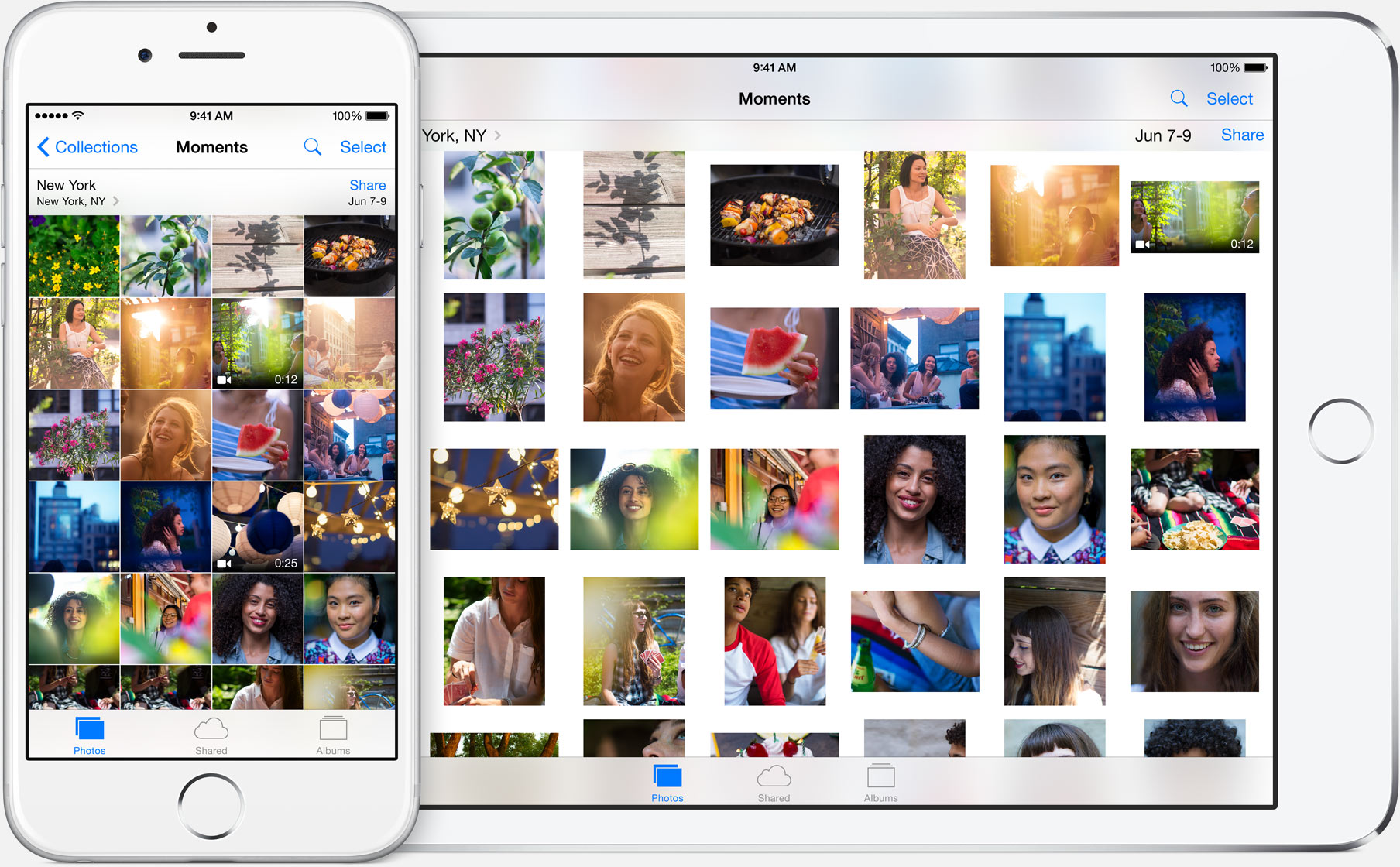 4 Things to Consider Before Enabling iCloud Photo Library - TidBITS Icloud photo stream upload limits
