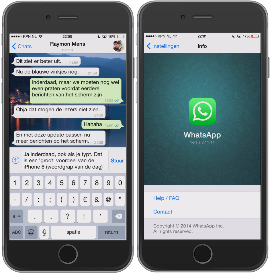 whatsapp free download for iphone free whatsapp for iphone 5 18227