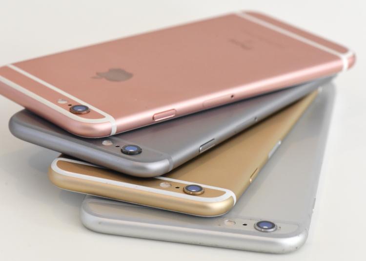 Helaas, pindakaas, iOS 15 waarschijnlijk niet voor iPhone ...