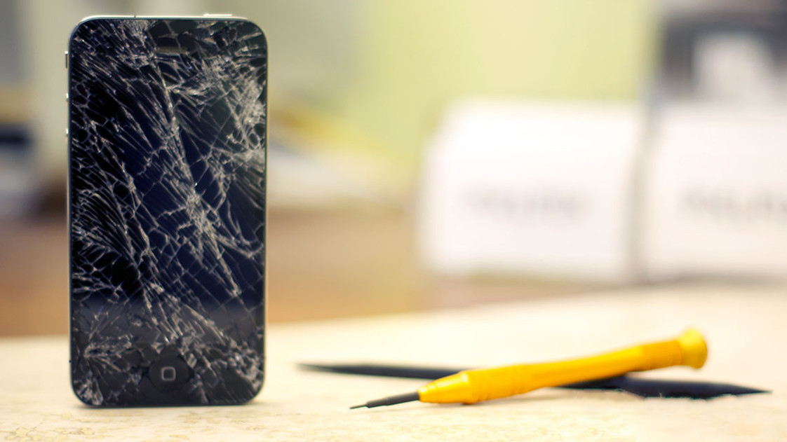 Batterij vervangen iphone kosten