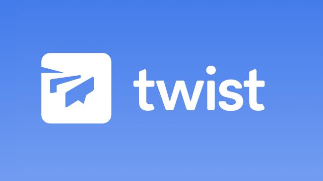Twist: nieuwe teamwork-app van bekende maker » One More Thing