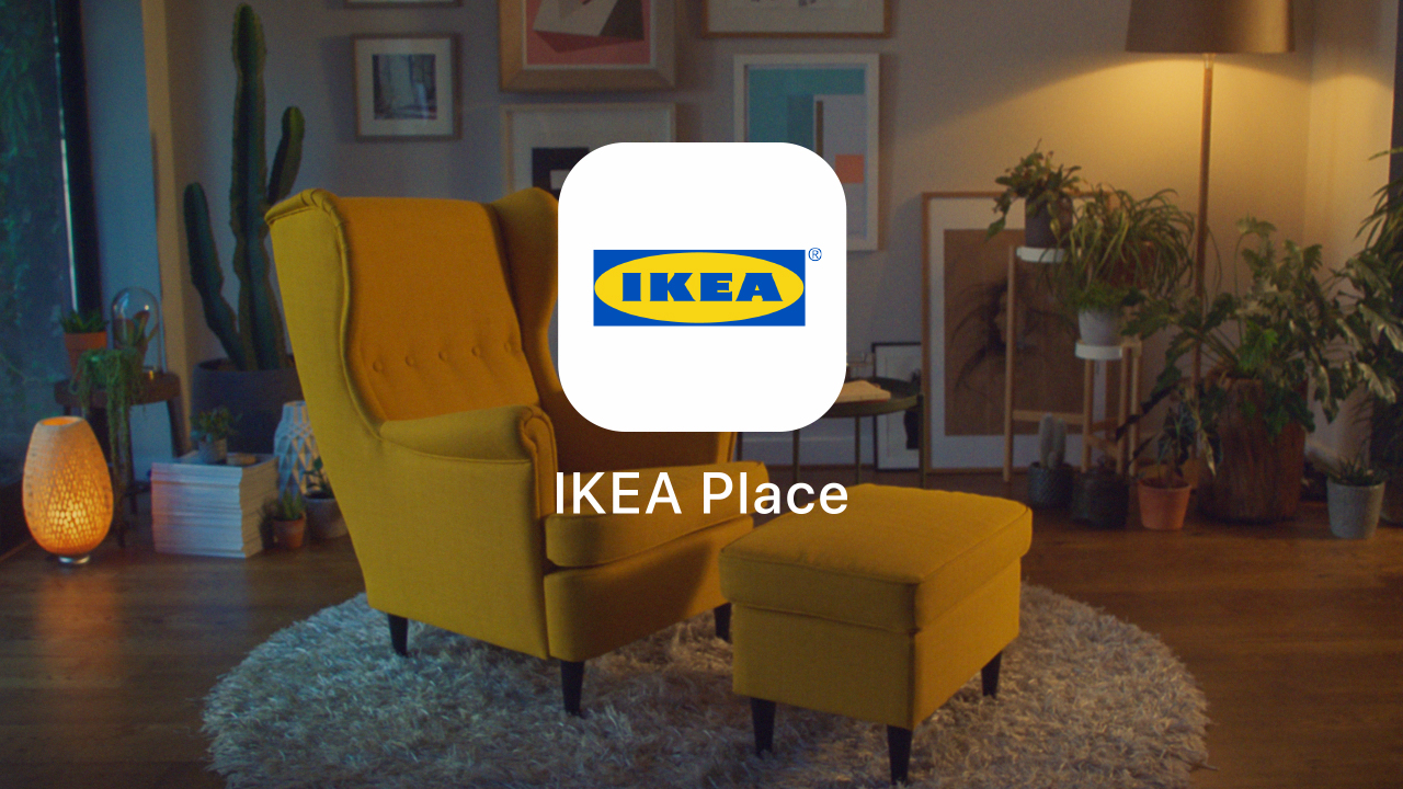 ikea place praktische augmented reality app nu beschikbaar one more thing. Black Bedroom Furniture Sets. Home Design Ideas