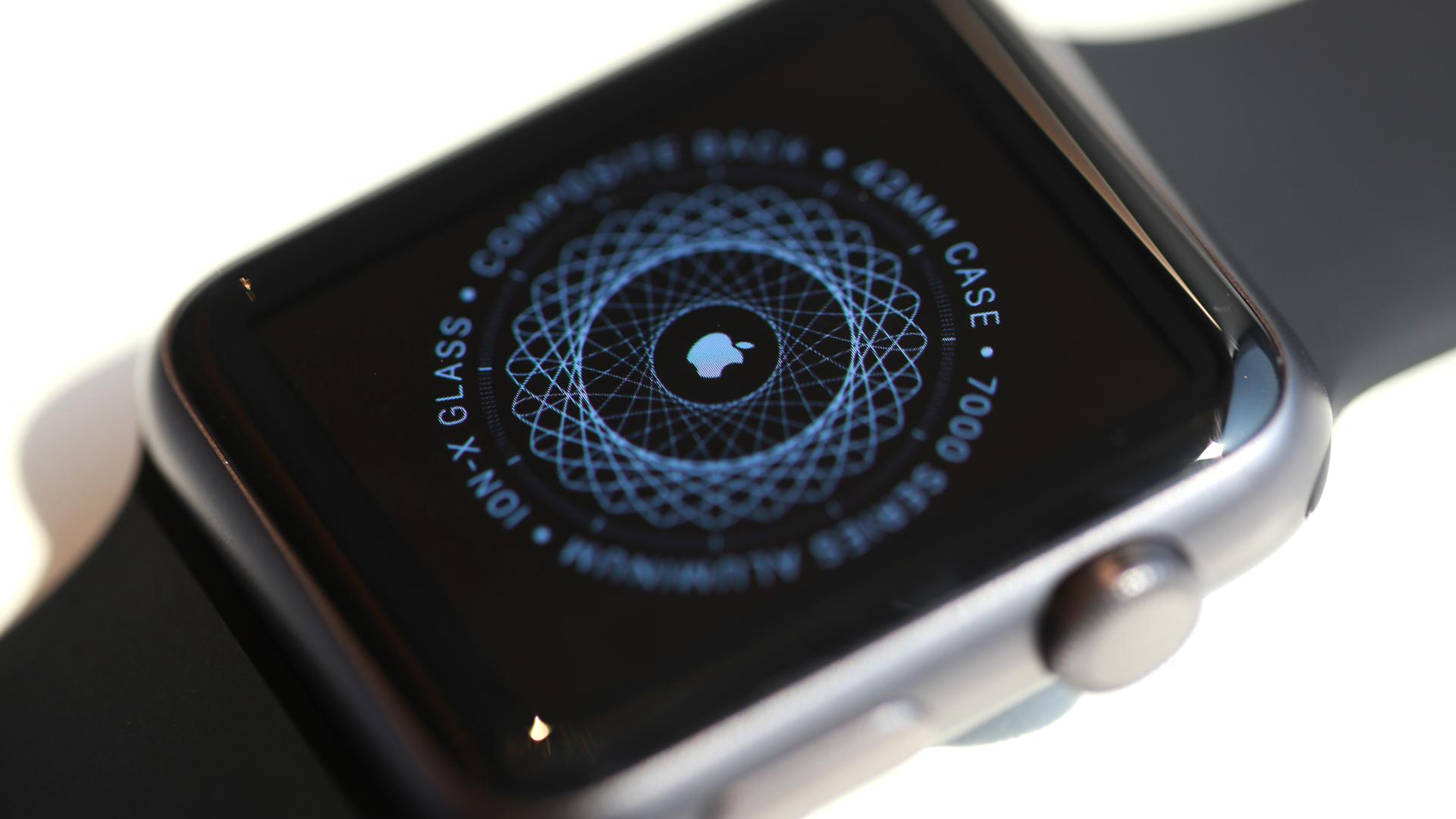 apple watch koppelen aan nieuwe iphone