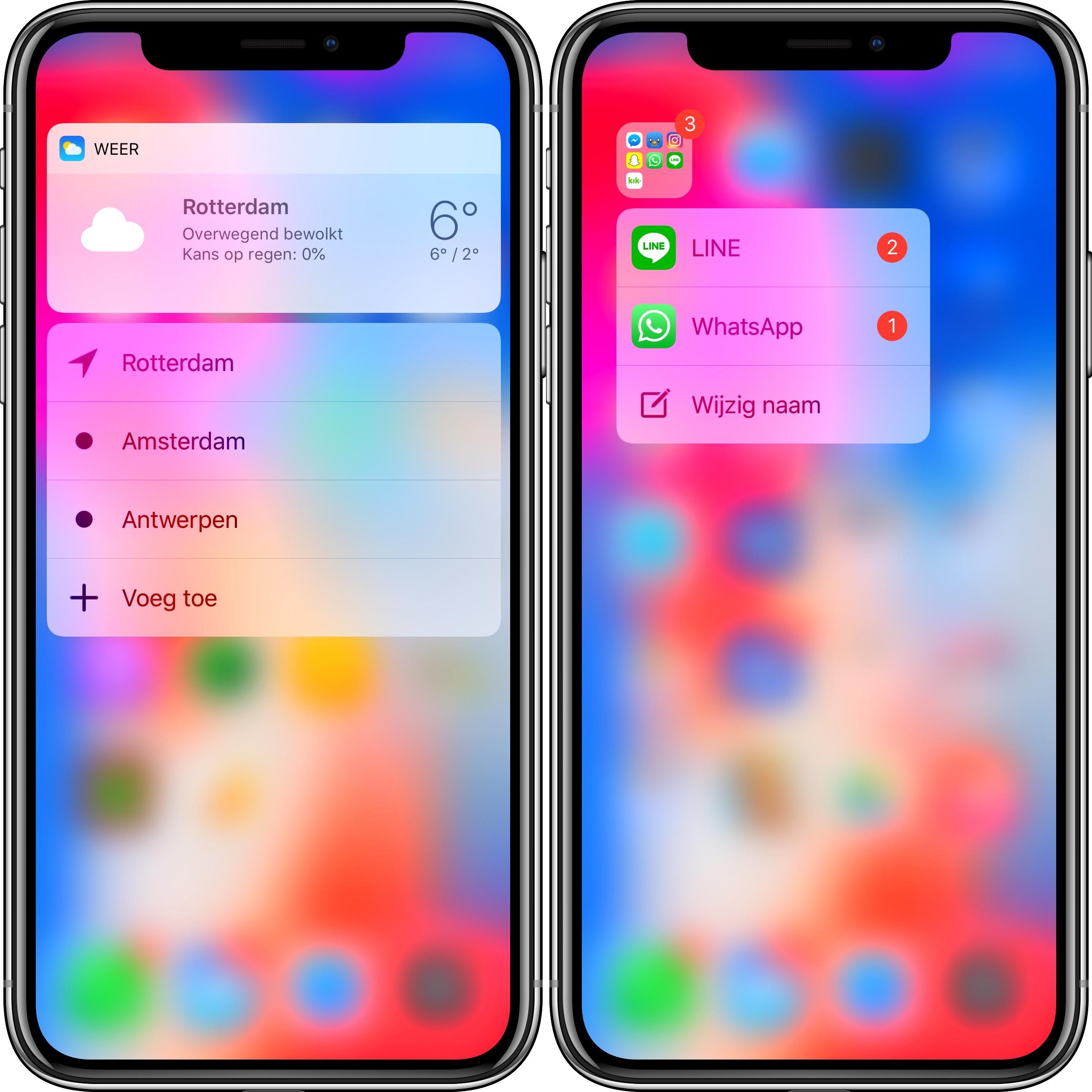 Iphone Xr Nieuwe Mogelijkheden