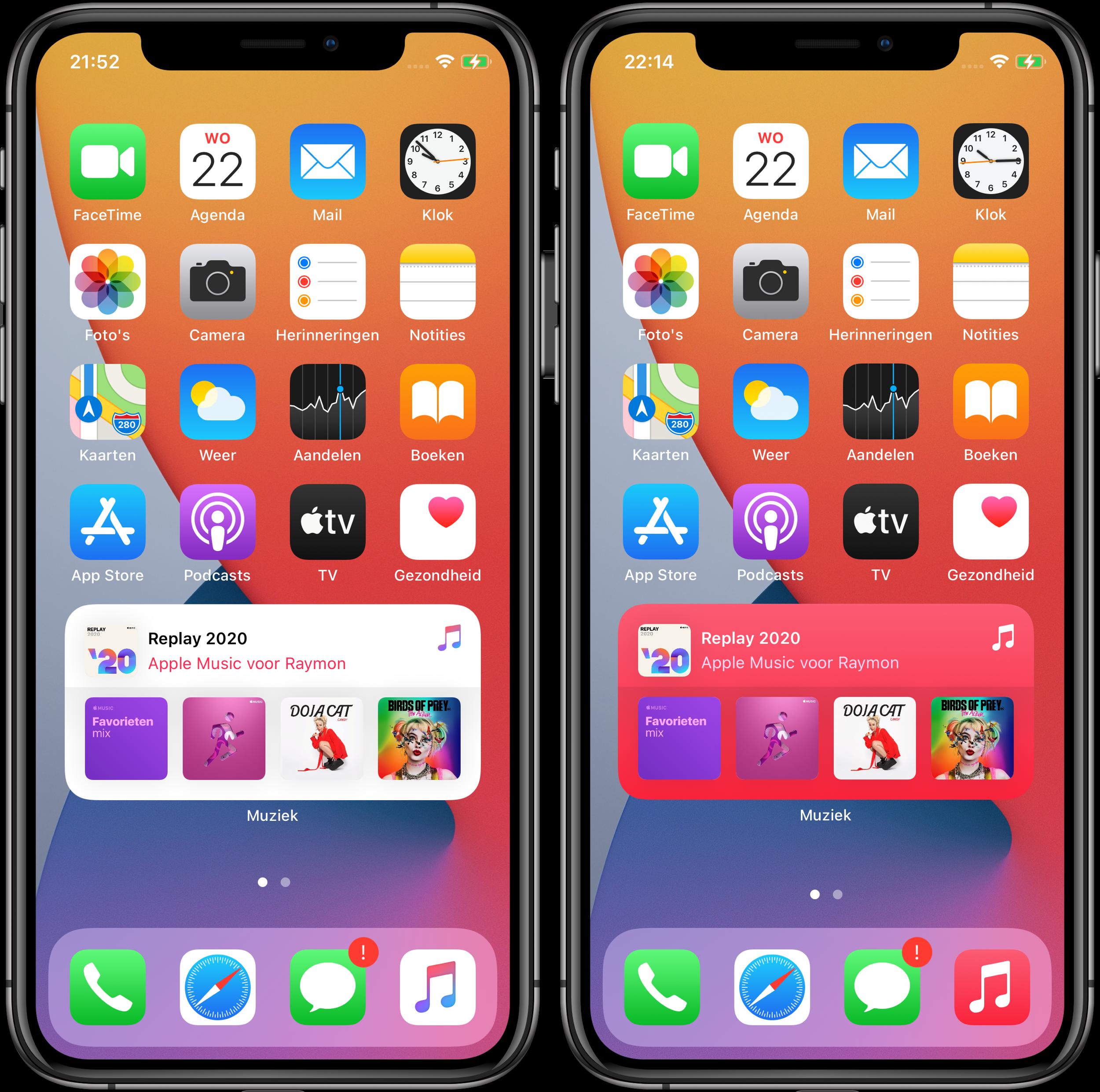 ios 14 beta 3 muziek-app 001
