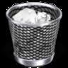 Profielfoto van prullenbak