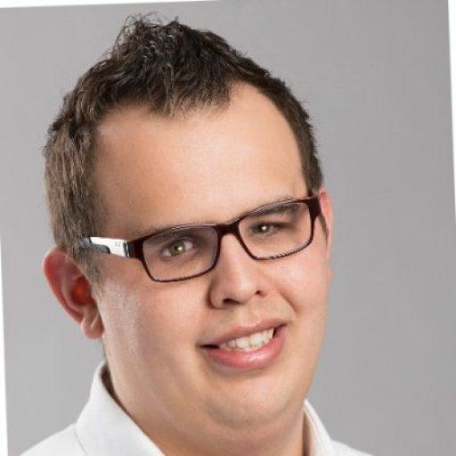 Profielfoto van JeremyvanVliet