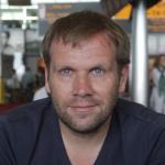 Profielfoto van Jan David Hanrath
