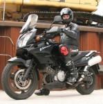 Profielfoto van banditbiker