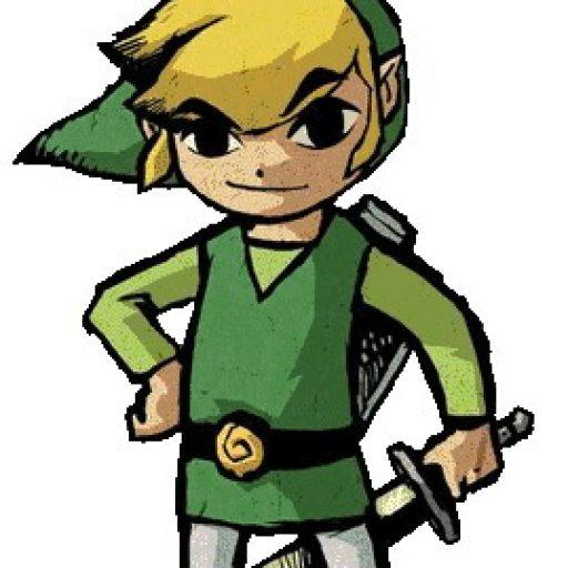 Profielfoto van Link