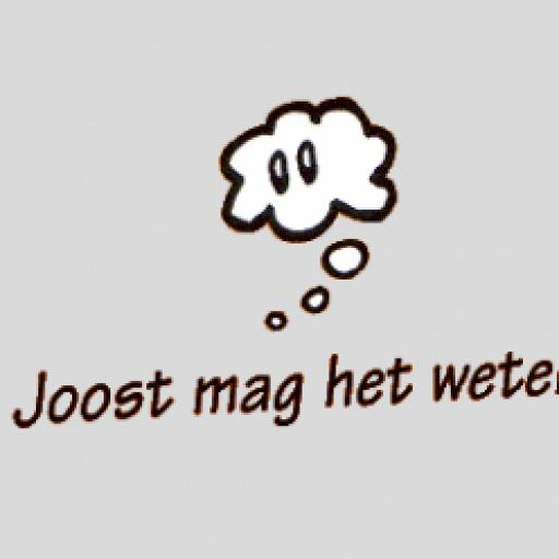 Profielfoto van Joost
