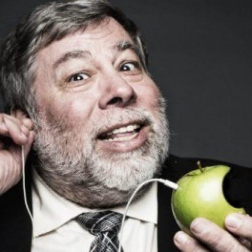 Profielfoto van Wozniak is a genius