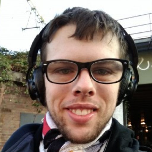 Profielfoto van Imre